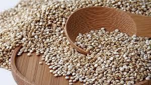 Cuisson de base du quinoa