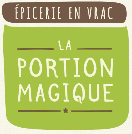 portion magique quinoa