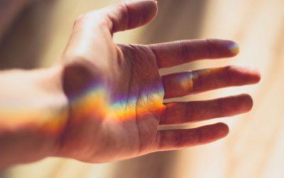 Le sens du toucher : Une ressource des plus naturelle