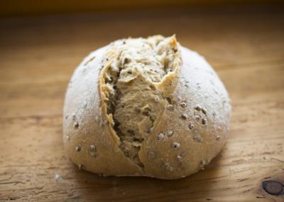 les pains enchantés