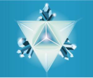 Terre de cristal