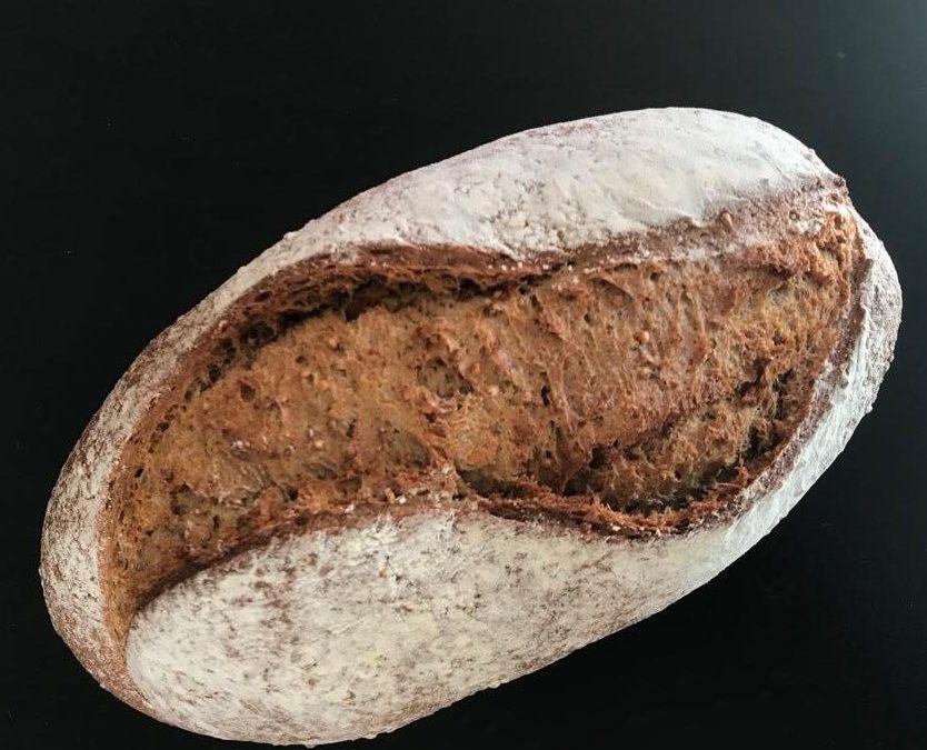 Le pain du mois à la Tarterie du Littoral