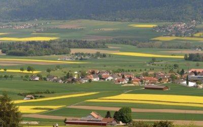 Projet de Développement Rural du Val de Ruz
